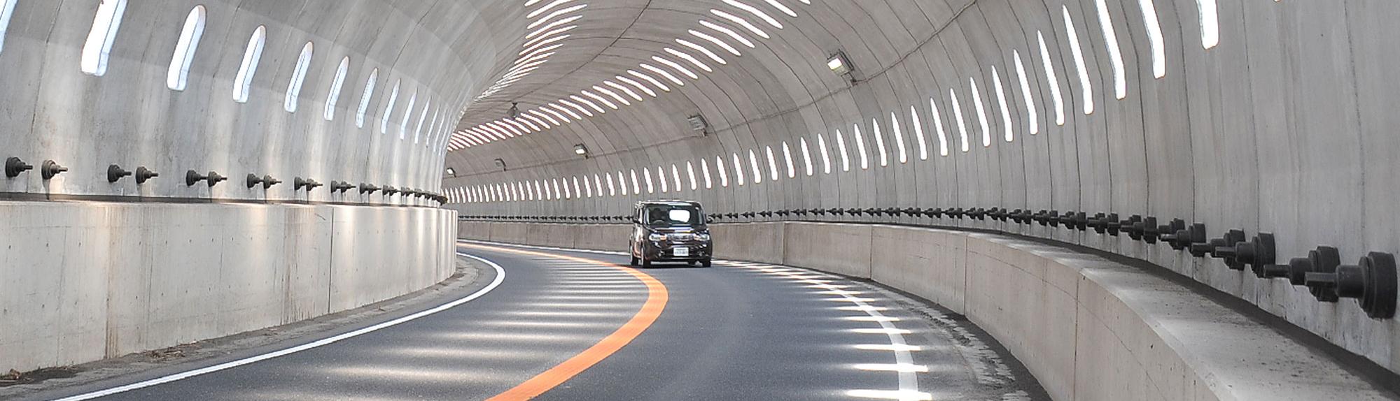 ETC高速道路イメージ