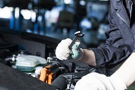 車両修理サービスイメージ